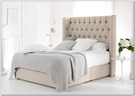 Full Size Trundle Bed Frame Bedroom Luxurious Bedroom Design With Upholstered Bed Frame