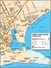 Cabo San Lucas Map - Mexico Maps, Maps of Los Cabos, Mexico - Cabo ...