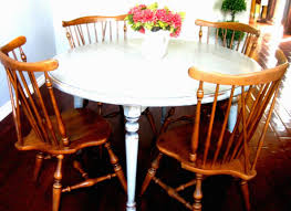 French Dining Room Set Dining Room Ethan Allen Country French Dining Table And Chairs