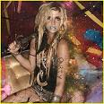 Ke$ha: New Year's Rockin' Eve Bound! | Kesha : Just Jared