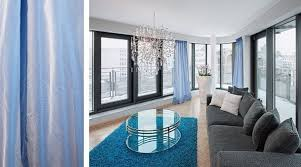 Elégante décoration salon