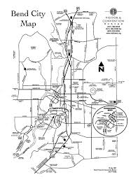 Oregon Map by Bend Oregon Maps Bend Home Buyers Agency