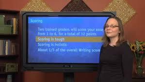 figurative language   Homework Help Videos   Brightstorm SAT Essay  Part I