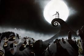 how many fun facts do you know about the nightmare before