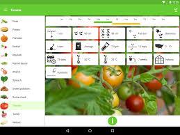 companion vegetable garden layout gardroid vegetable garden u2013 android apps on google play