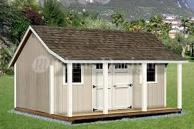 Diy 10x12 Shed Plans Free by Plan From Making A Sheds Free 12x16 Shed Plans 8x6 U003d Info