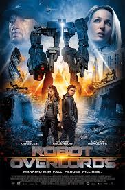 Robot Overlords (Robots: La invasión)