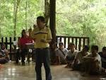 วิทยากรให้ความรู้การจัดตั้งกลุ่ม/ชุมชน ในการเสริมสร้างกระบวนการ ...