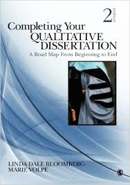 Completing Your Qualitative Dissertation  A Road Map From Beginning to End  nd Edition Amazon com