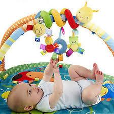 baby cot toys ebay