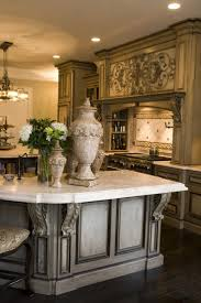 Modern European Kitchen Cabinets 25 Best French Style Kitchens Ideas On Pinterest French Country