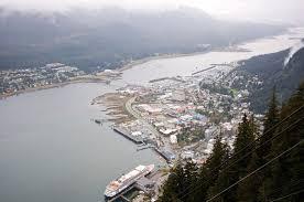 Juneau Alaska Map by Juneau Alaska Wikipedia