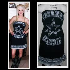 thanksgiving day cowboys game dallas cowboys game day tee shirt dress 55 lookin good for my