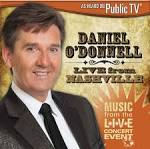 Daniel O'Donnell: Live From