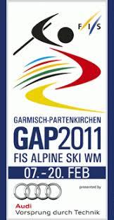 %name Sei trentini ai Campionati mondiali di sci alpino 2011 di Garmisch Partenkirchen