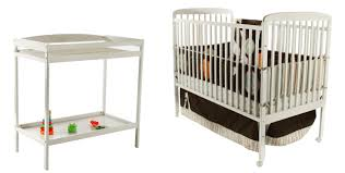 Convertible Crib Changer Combo by Crib Dresser Changing Table All In One Creative Ideas Of Baby Cribs