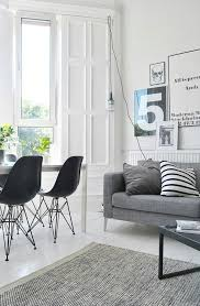 Grey Interior 50 Shades Of Grey The New Neutral Foundation For Interiors