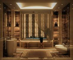 Mood Lighting Bathroom by Bathroom Lighting Fixtures Interior Design Inspirations