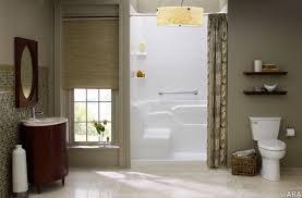 cheap bathroom remodel ideas for small bathrooms mosaic ceramic black ceramic tle floor brown wall backsplash granite