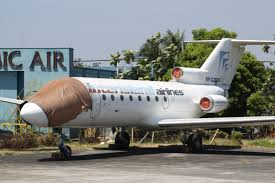 Interisland Airlines