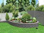 Garden Design Galleries: Garden Landscaping Pictures