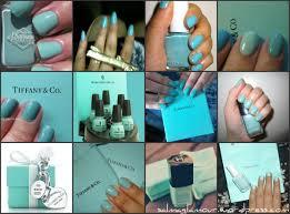 nail polish salmaglamour