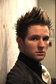 Cool Haircuts For Guys Spiky Hairstyles For Men 2016