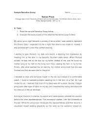 GED Essay Reasoning Through Language Arts GED Practice  Alib