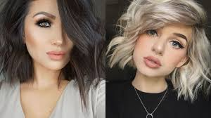 short hairstyle ideas hair hacks for girls with short hair youtube