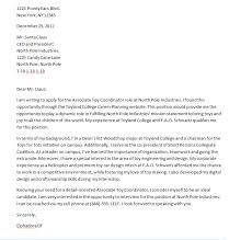 sample academic cover letter academic cover letter sample doc by