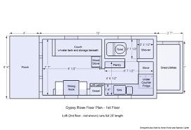 Home Design Ebensburg Pa by 100 Tiny Houses Plans 40 Mobile Home Floor Plan Further 14