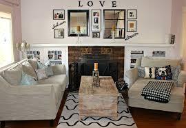 Livingroom Decor Ideas Living Room Decor Fiona Andersen
