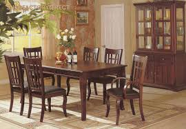 Henkel Harris Dining Room Dining Table And Hutch 42 With Dining Table And Hutch Home And