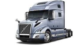 new volvo tractor home expressway trucks