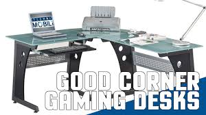 Gaming Corner Desk by Best Pc Gaming Corner Office Desks 2015 Gaming Review Guide
