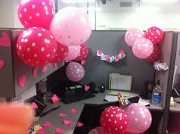 Decoration Themes Best 25 Cubicle Birthday Decorations Ideas On Pinterest Office
