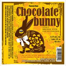 Chocolate Bunny : Rhinelander Brewing Company : BreweryDB.
