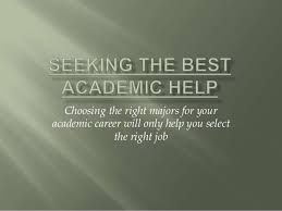 academic term paper help ASB Th  ringen Best Academic Term Paper Writing Available Choosing the right majors for your academic career will only help you select the right job