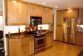 Kitchen Cabinet Inside Designs by Kitchen Light Kitchen Cabinets With Dark Countertops Interior