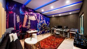 w sound suite recording studio w bali seminyak