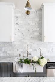 Best  Marble Kitchen Countertops Ideas On Pinterest Marble - Marble kitchen sinks