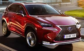 lexus nx 300h coches net lexus nx300h híbrido y muy tecnológico