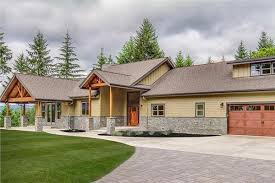 Hip Roof Ranch House Plans Country Ranch House Plans The Plan Collection