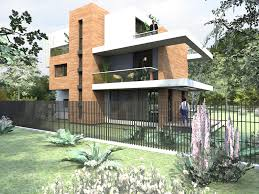 modern house designs and house plans minimalistic house 3 storey