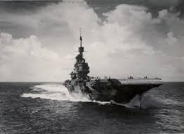 HMS Illustrious (R87)