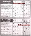 วิจารณ์มวยศึกจ้าวมวยไทย/ศึกมวยดีวิถีไทย วันเสาร์ ที่ 20 ก.ค. 2556 ...