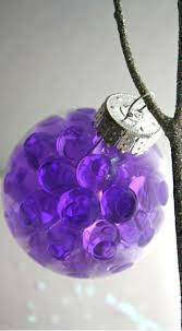32 best diy christmas purple decor and gifts images on pinterest