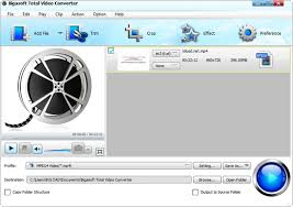 Bigasoft Total Video Converter v3.3.4.4105