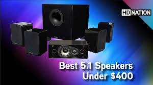 best subwoofer for home theater under 500 solid 5 1 surround sound speakers for under 500 46 mediasonix