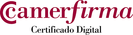 Logo camerfirma